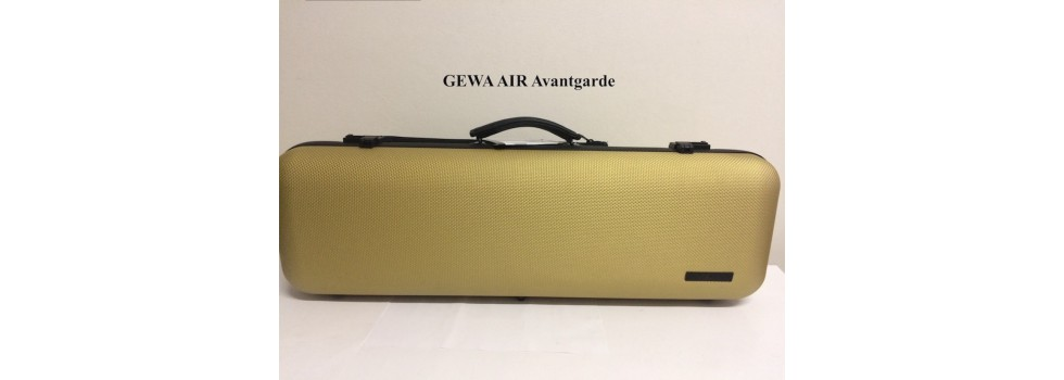 Gewa-Air-Avantgarde-gold