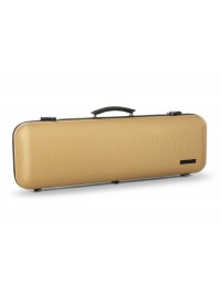 Gewa Air Avantgarde Violin Case, gold
