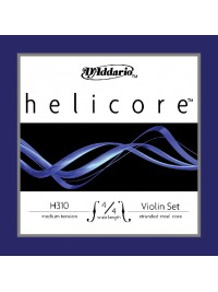 D'Addario Helicore H310 - struny housle