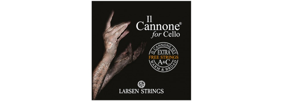 Il-Cannone-Cello