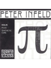 Thomastik Peter Infeld PI100 - struny na housle - sada