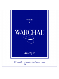 Warchal Ametyst 400 1/2 - struny na housle