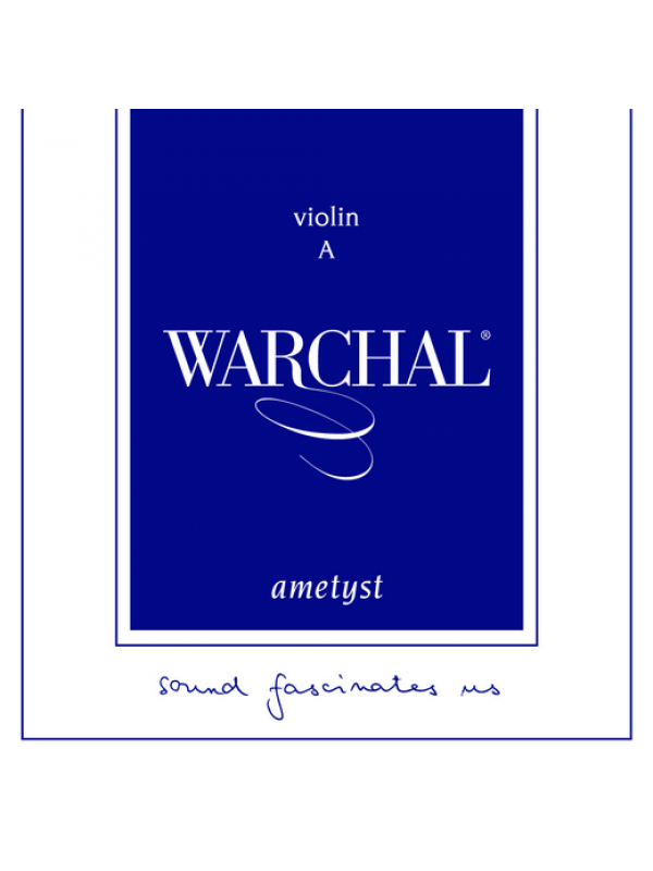 Warchal Ametyst 400 1/4 - struny na housle