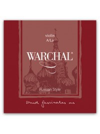 Warchal Russian Style O02 RSL - A struna